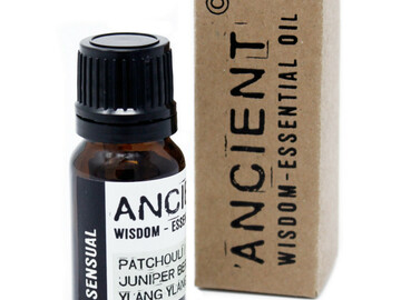 Selling: Sensual Essential Oil Blend - Boxed - 10ml
