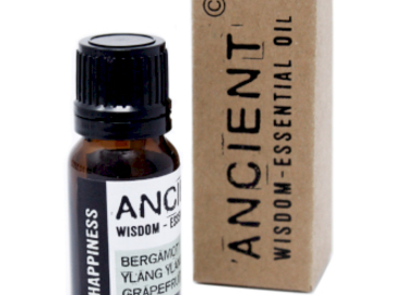 Selling: Happiness Essential Oil Blend - Boxed - 10ml