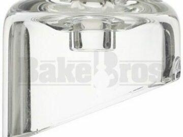 Post Now: Ninja Cut Quartz Carb Cap For Bange  45* 3mm Thick 30mm