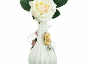 "Post Now: My Bud Vase ""Rose"" Water Pipe"