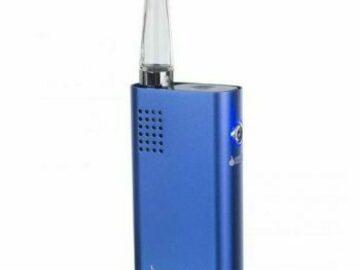 Post Now: Flowermate v5.0s Mini Portable Vaporizer
