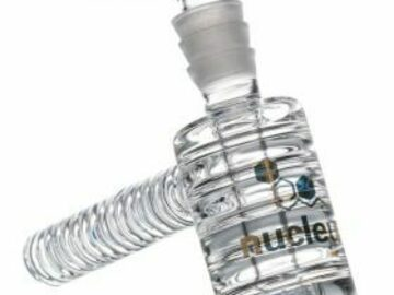 Post Now: Ladder Accented Hammer Bubbler