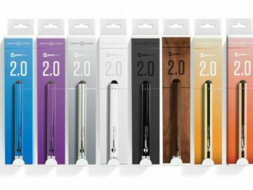 Post Now: O Pen 2.0 Vaporizer Battery
