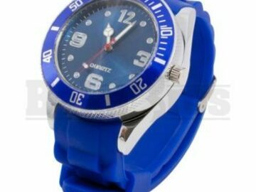 Post Now: Functional Watch Pollen Grinder Blue Pack Of 1