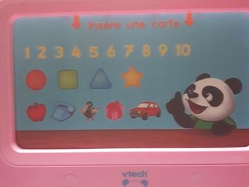 Vente avec paiement en ligne: P titre genius panda