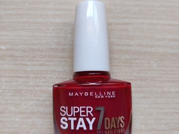 Venta: Maybelline Laca de uñas NUEVA