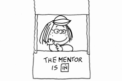Mentor: Personnel and career consulting, aptitude diagnostics