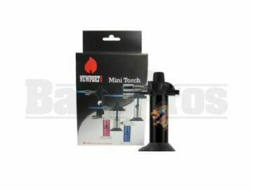 Post Now: Newport Zero Torch Mini Nbt025 Dragon Black Pack Of 1 5.5″