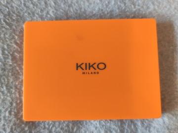 Venta: Paleta de sombras de Kiko