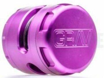 Post Now: Grav Labs – Grav Grinder
