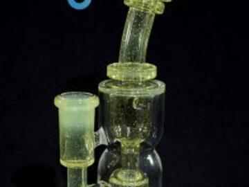 Post Now: Fatboy Glass – Yoshi (CFL) Mini Torus Incycler