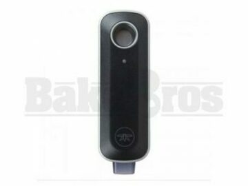 Post Now: Firefly 2 Electronic Portable Vaporizer Black