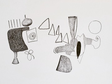 Selling : Pencil drawing