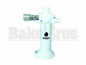 Post Now: Newport Zero Torch Mirror White Pack Of 1 6″