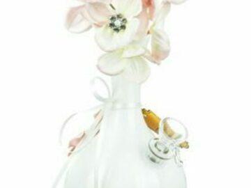 "Post Now: My Bud Vase – ""Monica"" Water Pipe"