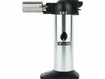 Post Now: Newport Medium Torch