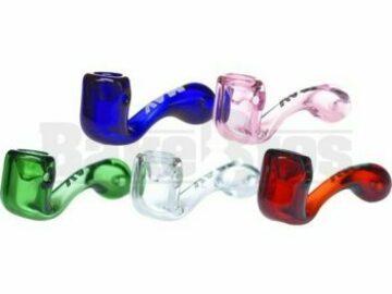 Post Now: Maverick Glass Hand Pipe Mini Sherlock 3.5″ Assorted