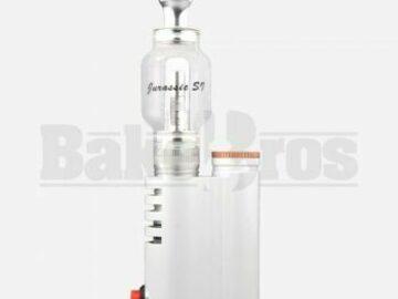 Post Now: Jurassic S1 Herbal Vaporizer Dry Herb Kit White
