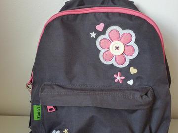 Vente: Petit sac à dos Tann's fille TBE