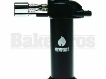 Post Now: Newport Zero Torch Mini Nbt014 Black Pack Of 1 5.5″