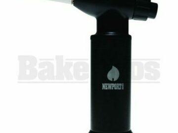 Post Now: Newport Zero Torch Jumbo Nbt021 Black Pack Of 1 10″
