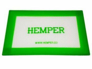 Post Now: HEMPER Dab Mat