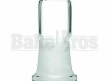 Post Now: Female Adapter Reclaim Chamber Joint Clear Female 14mm None