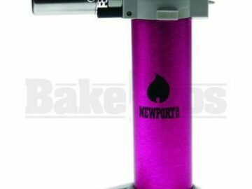 Post Now: Newport Zero Torch Pink Pack Of 1 6″