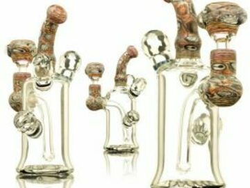 Post Now: Jerry Kelly Boognish Banger Hanger Dab Rig