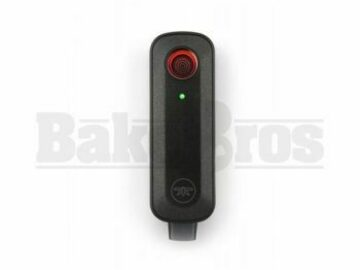 Post Now: Firefly 2 Electronic Portable Vaporizer Jet Black