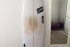 For Rent: Prancha PRO ILHA 6'2""