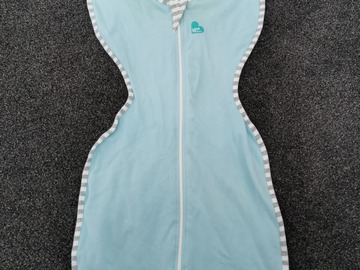 For Sale: Swaddle