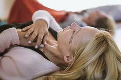 Appointments/Consultations: Transpersonal Breathwork & Shamanic Healing