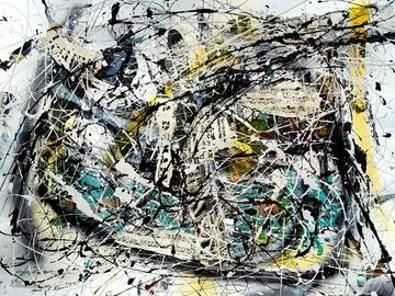 Sell Artworks: ''SYMPHONIE''