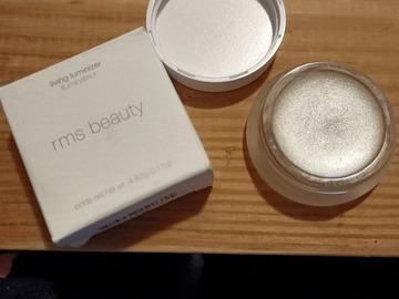 Venta: Iluminador en crema RMS Beauty