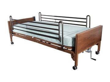 WEEKLY & MONTHLY RENTAL: Rent Home Hospital Bed Kit | Calgary