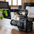 Vermieten: Canon C200 Kit