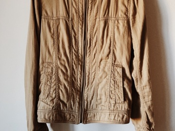 Selling without online payment: Jacket