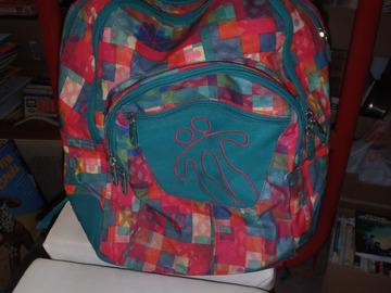 Vente: sac à dos TOTTO fille pour l'école en TBE