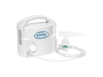 SALE: Pulmo-Aide Compact Nebulizer | Calgary