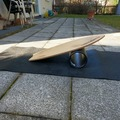 Vermieten Equipment/Ausrüsstung pro Tag: Balance Board / Duffy Board