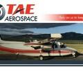 Suppliers: TAE Aerospace PT6 Engine Maintenance