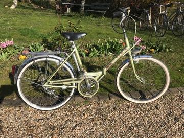 Vente: Vélos vintage