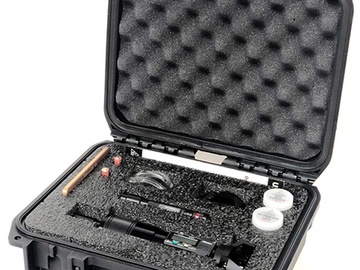 Parts Available: 8400K Optical Depth Micrometer
