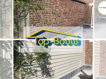 .: Top-Bouw | Dakwerken | Gevelwerken I Isolatiewerken