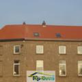.: Hellend dak met dakramen I door Top-Bouw