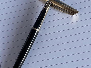 Renting out: Waterman CF