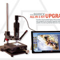 """Parts Available: 8600CK """"All-In-1"""" Upgrade"""