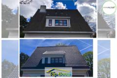 .: Hellend dak met dakkapel I door Top-Bouw