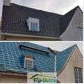 .: Hellende daken met dakkapel I door Top-Bouw